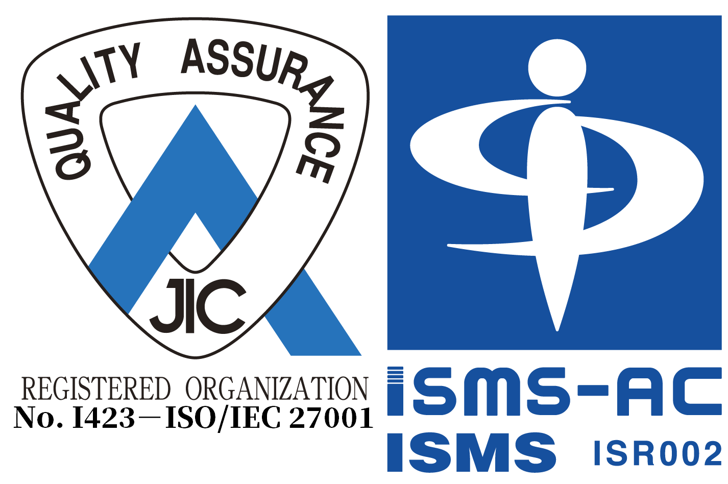 ISMSロゴ
